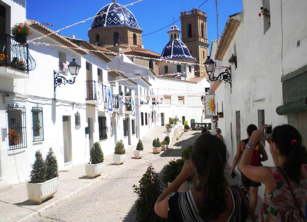 Alicante Hiszpania Obóz językowy 12-17 (11)