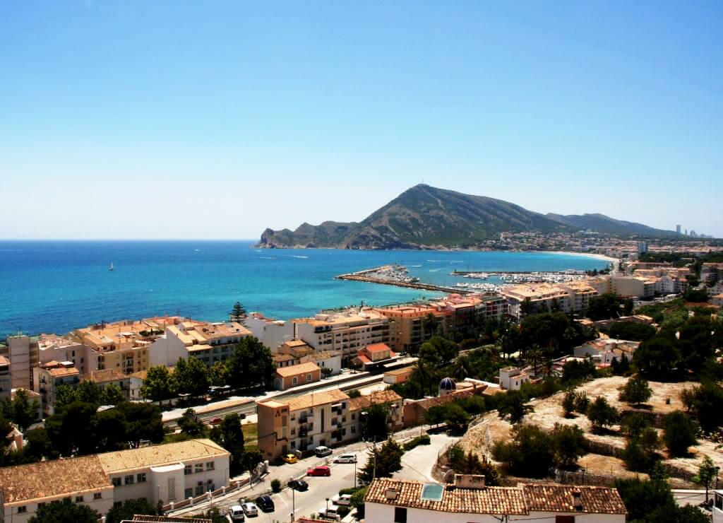 Alicante Hiszpania Obóz językowy 12-17 (14)