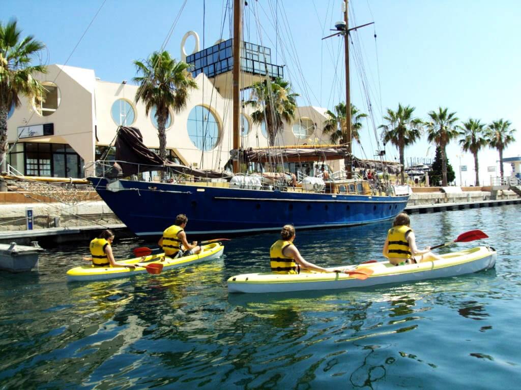 Alicante Hiszpania Obóz językowy 12-17 (2)