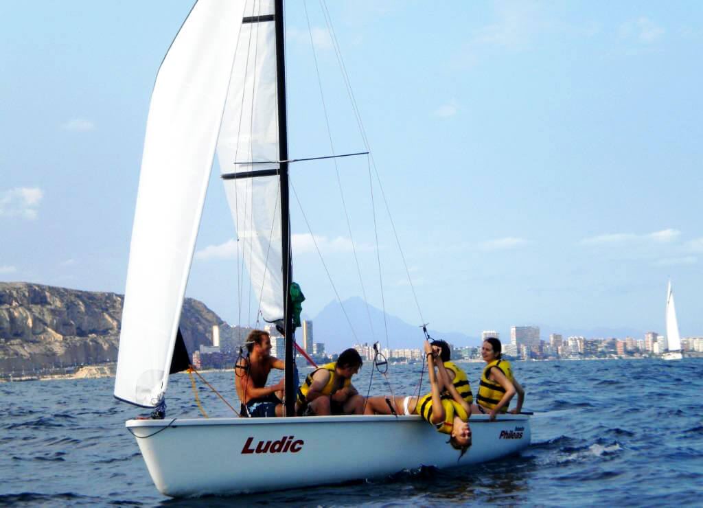 Alicante Hiszpania Obóz językowy 12-17 (6)