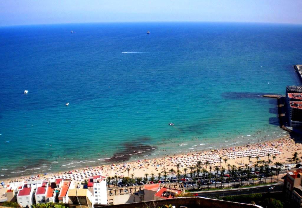 Alicante Hiszpania Obóz językowy 12-17 (8)
