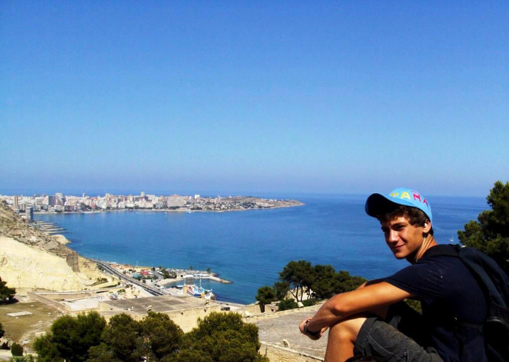 Alicante Hiszpania Obóz językowy 12-17 (9)