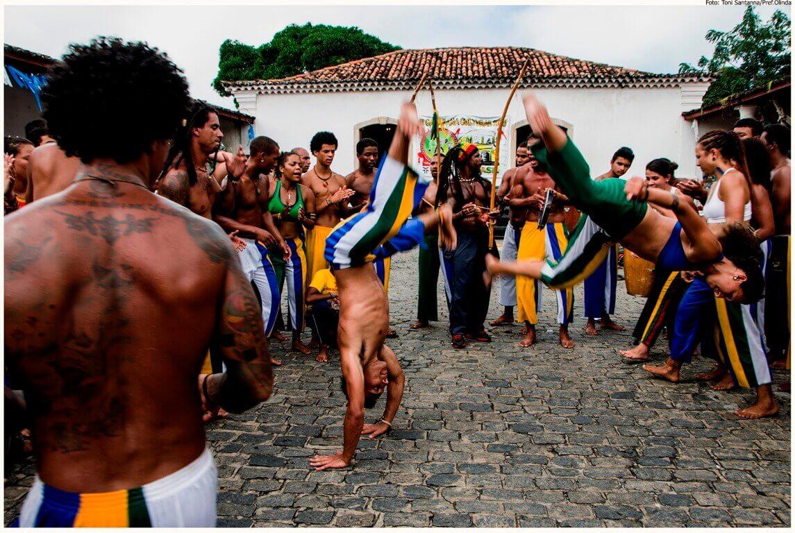 Brazylia kurs językowy portugalskiego am Consulting (1)
