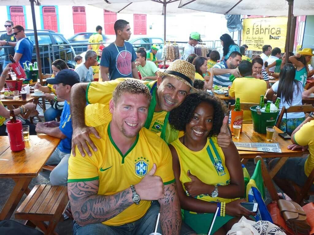 Brazylia kurs językowy portugalskiego am Consulting (17)