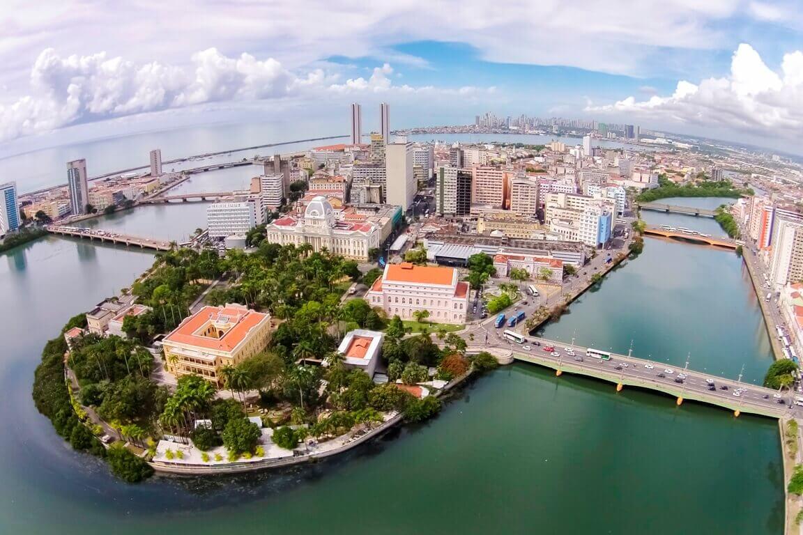 Brazylia,Recife język portugalski kurs językowy am Consulting (8)