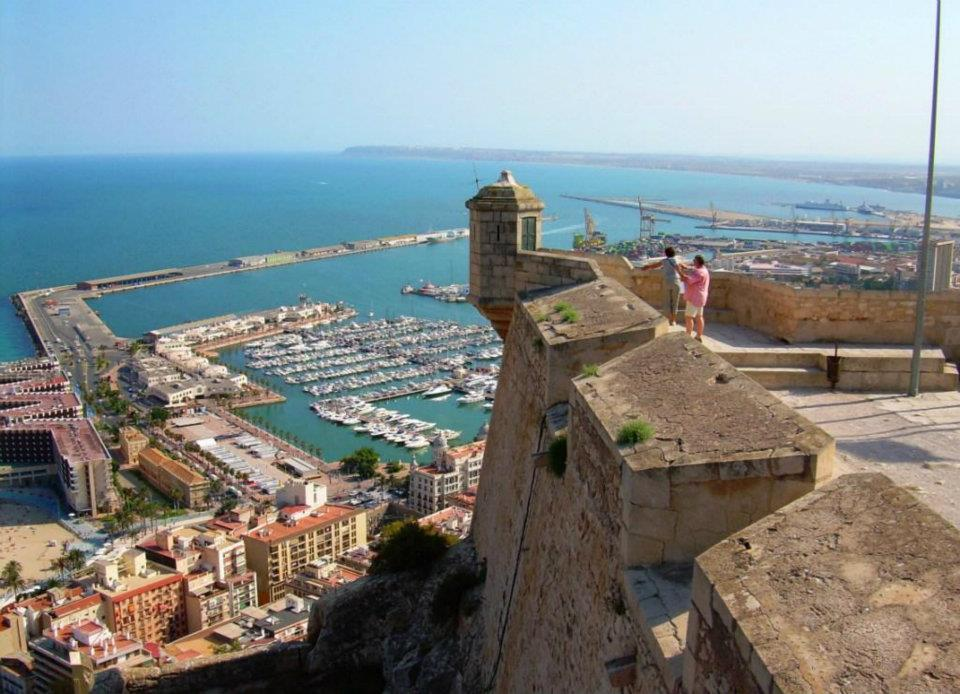 Kurs językowy w Alicante am consulting and education (4)