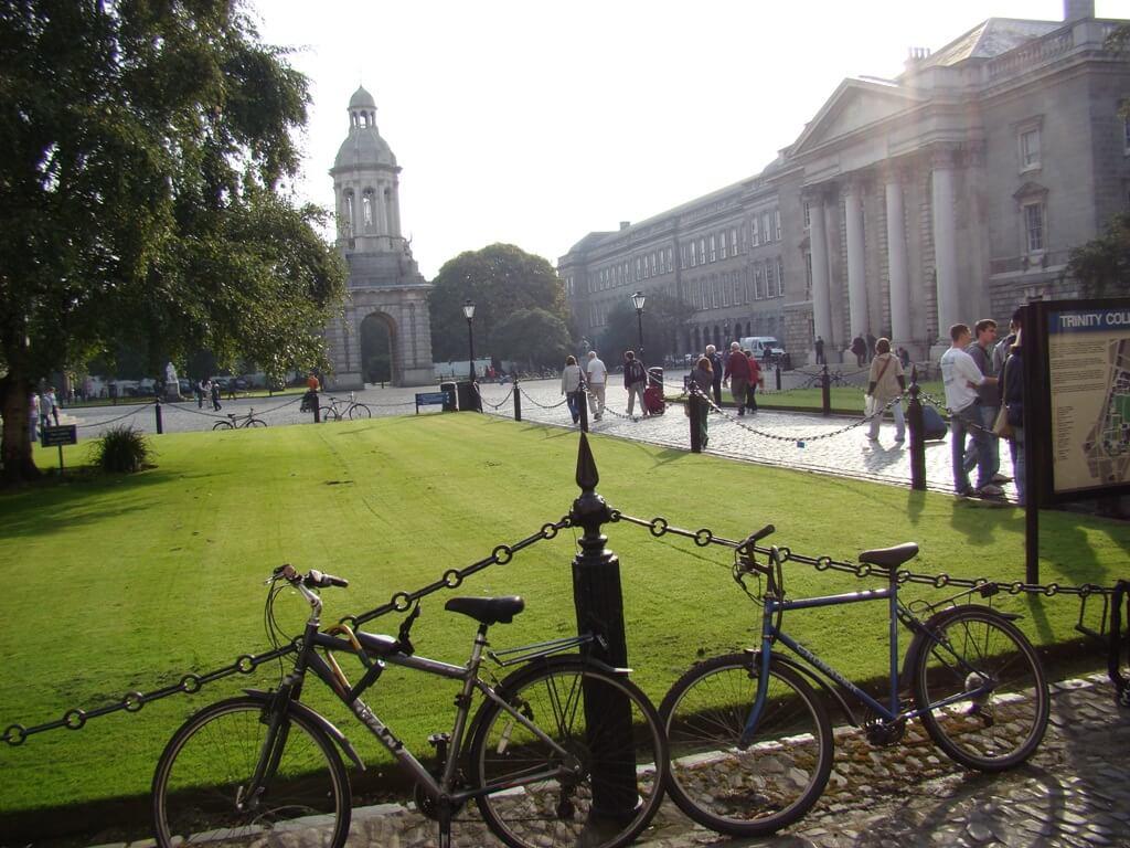 Trinity+College